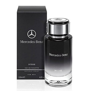 Mercedes-Benz Intense FOR MEN by Mercedes-Benz - 1.4 oz EDT Spray