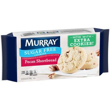 Murray Sugar Free Pecan Shortbread Cookies 8.8 oz. Pack