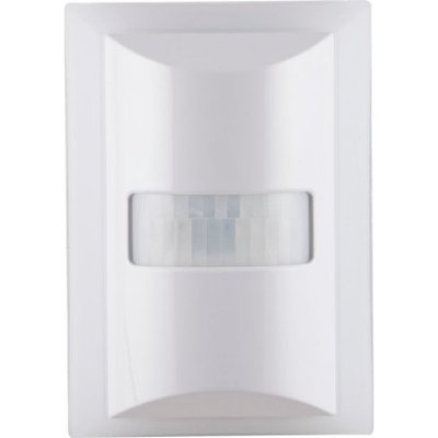 Jasco Products Company GE Motion-Boost LED Night Light, Up to 60 Lumens, White, 36268