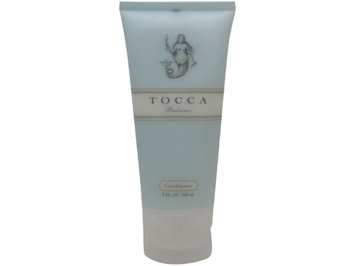 Tocca Cucumber and Grapefruit Conditioner Lot of 2oz. Total of 8oz (Pack of 4)