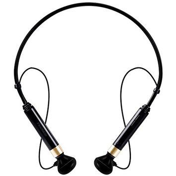 AutumnFall FD600 Wireless Bluetooth Headset Stereo Anti-lost NFC Sport Headphones