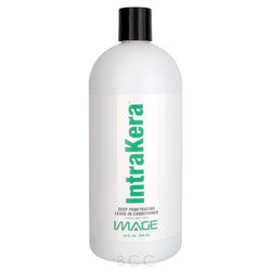 Image IntraKera Deep Penetrating Leave-In Conditioner 32 oz