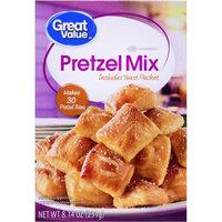 Great Value Pretzel Mix