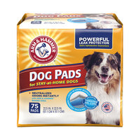 ARM & HAMMER™ Dog Pads