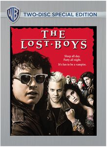 Lost Boys, The: Special Edition Double Dvd from Warner Bros.
