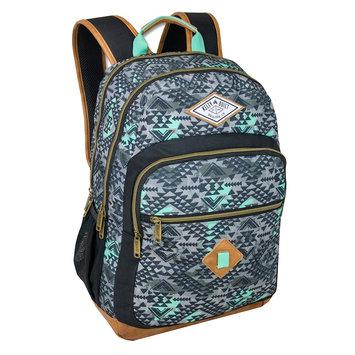 Kelty Trailhead Aztec Laptop Backpack, Multicolor