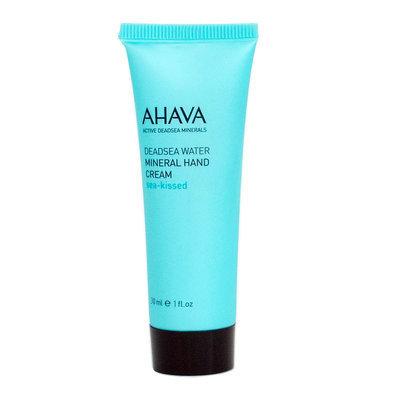 Ahava Dead Sea Water Sea-Kissed Mineral Hand Cream - Travel Size, Multicolor
