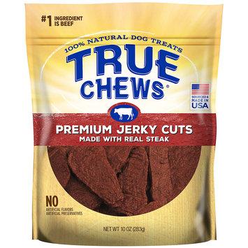 Tyson True Chews Premium Jerky Cuts Steak 10oz