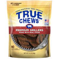 Tyson True Chews Premium Grillers Steak 3.5oz
