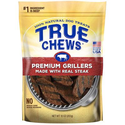 Tyson True Chews Premium Jerky Cuts with Real Steak, 10oz
