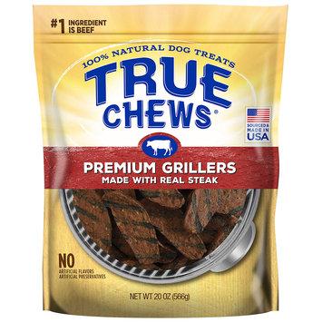 Tyson True Chews Premium Grillers Steak 20oz