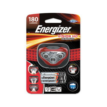 Energizer Vision HD LED Headlight - AAA