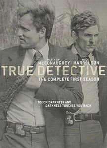True Detective: The Complete First Season [3 Discs] (used)