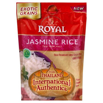 Kehe Distributors Royal Rice 8oz Pack of 10