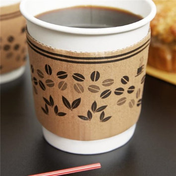 KO-CHI SALES & IMPORTS SLEEVE-VC001 Liberty Coffee Sleeve - Case Of 1000
