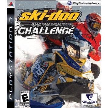 Valcon Ski-Doo: Snowmobile Challenge (used)
