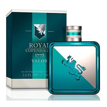 Royal Copenhagen 1775 Valor Eau De Toilette Spray for Men