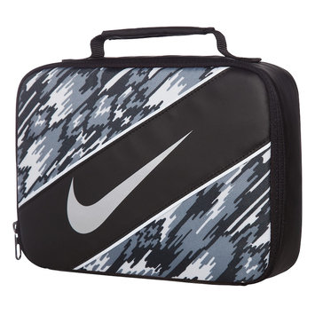 Nike Reflect Lunch Tote, Black