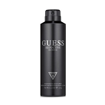Guess Seductive Homme 6-Oz. Deodorizing Body Spray