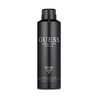 Guess Seductive Homme 6-Oz. Deodorizing Body Spray