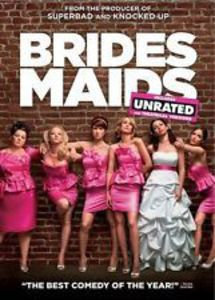Bridesmaids: With Movie Money (blu-ray Disc) (ultraviolet Digital Copy)