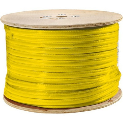 Metra PWYL18/500 18-Gauge Primary Wire