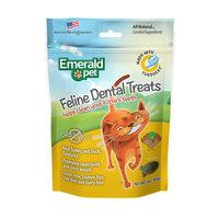 Smart N' Tasty Smart 'N Tasty Feline Dental Grain Free Treats - Turkey/Duck