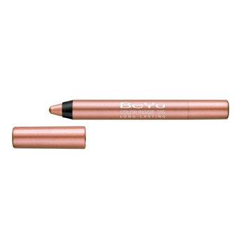 BeYu Color Biggie Long Lasting Eyeshadow Metallic Peach 0.35 Fl Oz