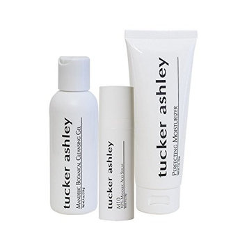 tucker ashley Acne System 10