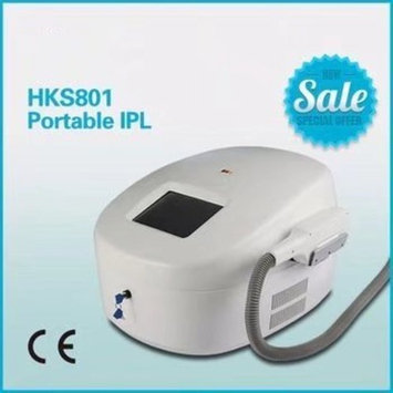 Amazing2015 2018 hot sale IPL /SHR Quickly Hair Removal Beauty instrument