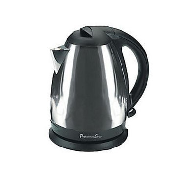 Continental Electric 1.8 Liter Jug Kettle