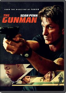 The Gunman (Widescreen) (DVD)