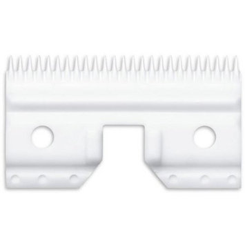 Andis CeramicEdge Carbon-Infused Steel Detachable Pet Clipper Blade [Medium Cutter]