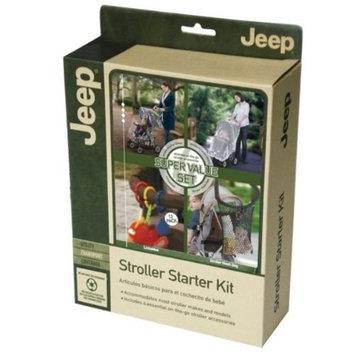Jeep Stroller Starter Kit