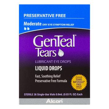 GenTeal Lubricant Eye Drops, 0.03 FL OZ