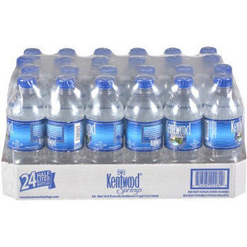 Kentwood Springs: Artisan Water, 3.17 gal