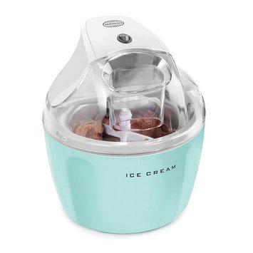 Nostalgia 1.5-qt. Electric Ice Cream Maker, Blue