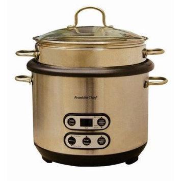 Franklin Chef 1.8-Liter Multi-Cooker