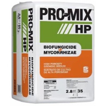 Premier Brands Inc Premier Tech PRO-MIX HP Biofungicide + Mycorrhizae High Porosity Mix, 2.8 Cubic Feet