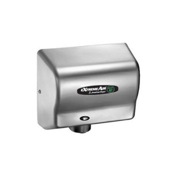 American Dryer EXT Series 540W Max Hand Dryer