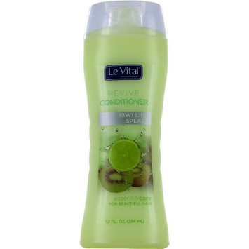 Le Vital 2122805 Kiwi Lime Splash-Moisturizing Conditioner - Case of 12
