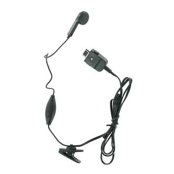 Wireless Solutions 302162 Standard Earbud Headset For Pantech C150 C510 C810 C810 Duo
