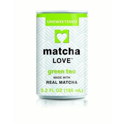 Ito En Matcha Love Green Tea made with Real Matcha - Unsweetened - .