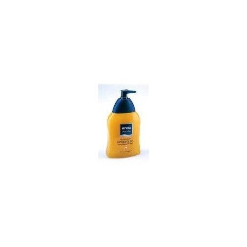 Honey & Oil Liquid Soap 250ml liquid soap by Nivea