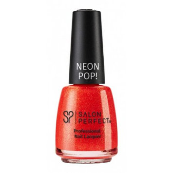 American International Ind SALON PERFECT NAIL LACQUER - BUT FIRST, BRUNCH