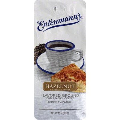 Entenmann's Coffee Grnd Hzlnut -Pack of 6