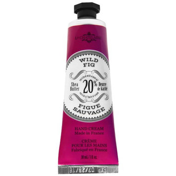 La Chatelaine, Hand Cream, Wild Fig, 1 fl oz (30 ml) [Scent : Wild Fig]