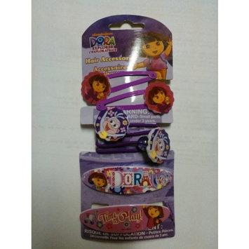 Dora the Explorer Hair Accessory Set
