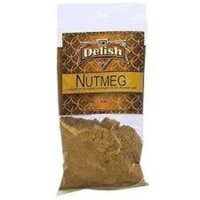Gourmet Spices by Its Delish (Nutmeg, 15 lbs)