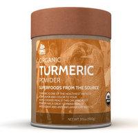OMG! Organic Meets Good, Turmeric Powder, 3.5 Oz